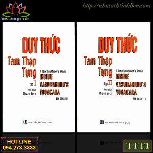 DUY THỨC TAM THẬP TỤNG - BEN CONNELLY