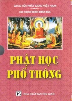Phật học phổ thông