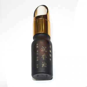 Lọ tinh dầu trầm hương 10ml