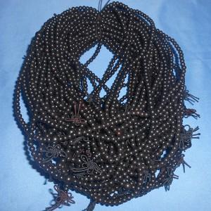 Tràng hạt trầm hương tẩm ướp hạt nhỏ