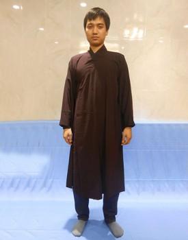 Áo tràng Hải Thanh