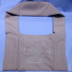 Túi đãi màu ghi