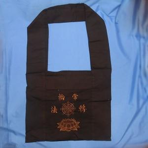 Túi đãi màu nâu loại to